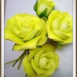 Rózsa készítés haladó technikával