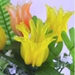 Fo Shou-virág