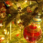 A karácsonyfadíszek története – II. rész