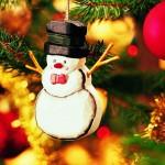 A karácsonyfadíszek története – I. rész