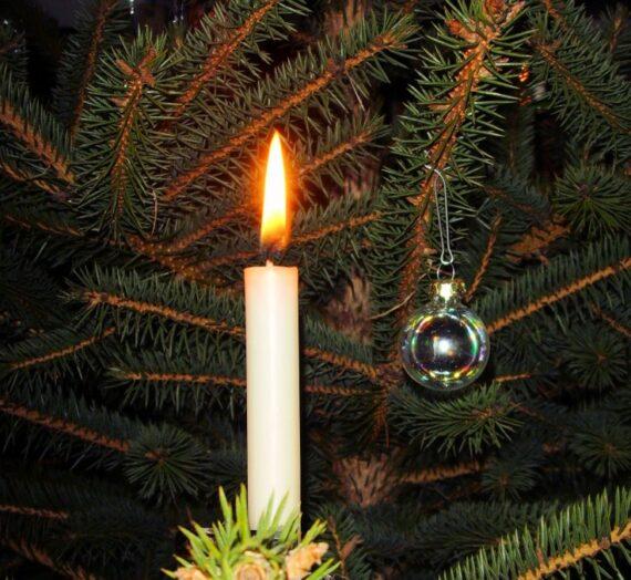 A karácsonyfadíszek története – III. rész
