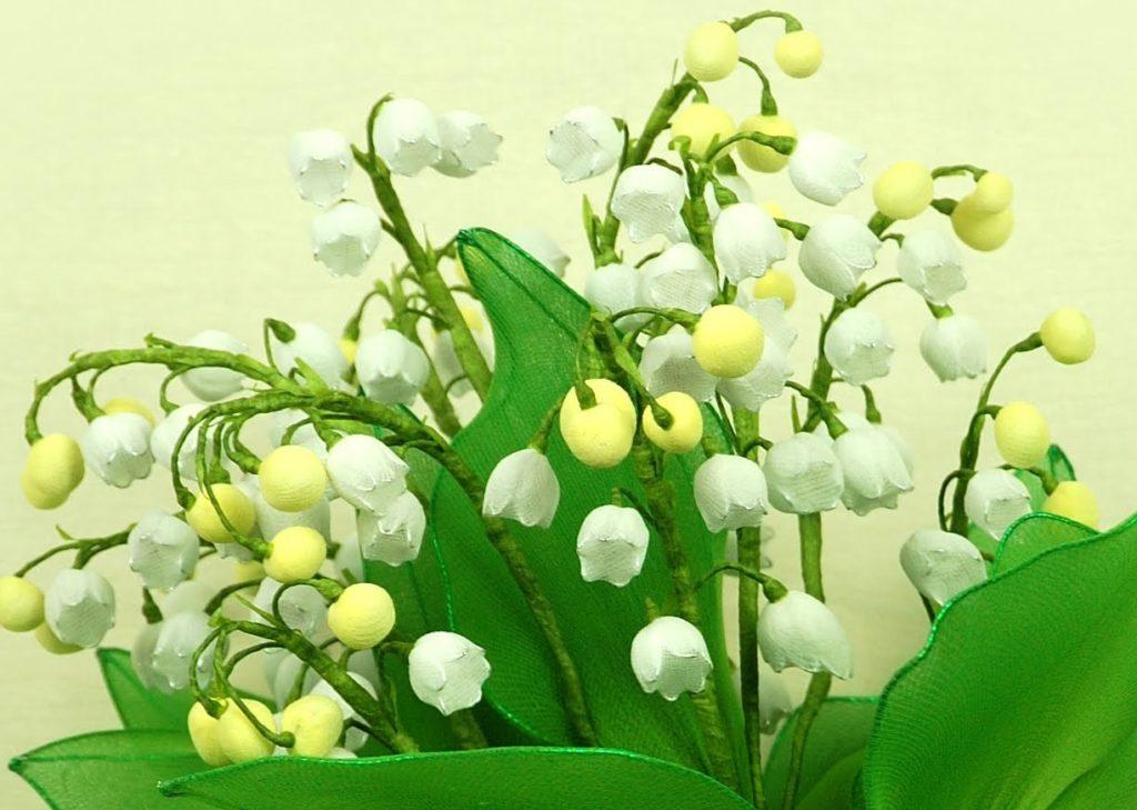 gyöngyvirág harisnyavirág