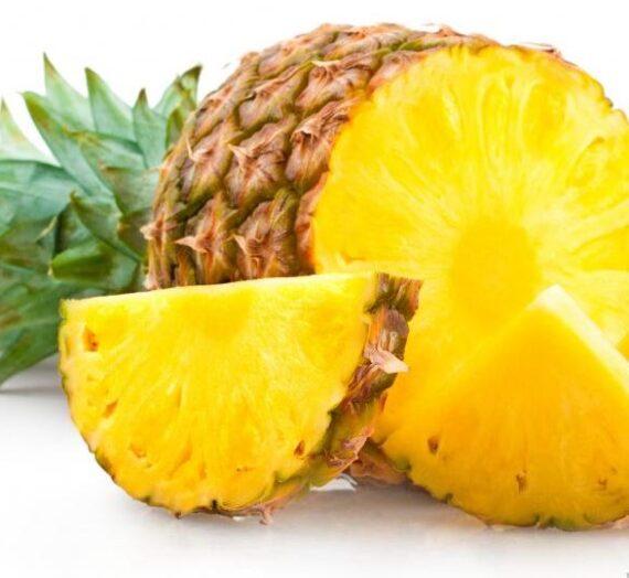 Harisnya-ananász